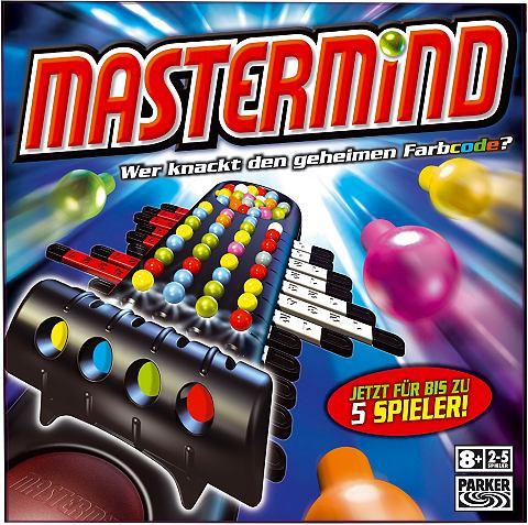 Logik-Spiel »Mastermind«