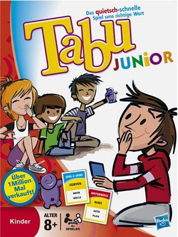 Spiel Tabu Junior