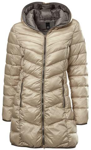 heine CASUAL Куртка стеганая с капюшон
