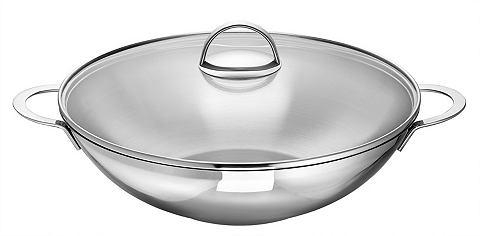 SCHULTE-UFER ® сковорода круглая глубокая с вып...