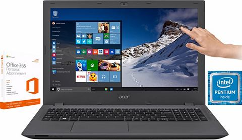 Aspire E5-573-P4D3 Notebook Intel