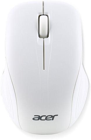 Kabellose Maus »RF2.4 weiß...