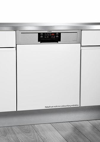 AEG Teilintegrierbarer посудомоечная м...