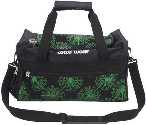 ® спортивная сумка »Spider&l...