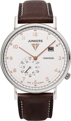 JUNKERS-UHREN Часы »EISVOGEL F13 6730-4«...