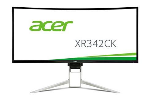 "XR342CKbmijpphz »86 cm (34""..."