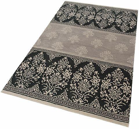 Шерстяной ковёр »Allegra« ...