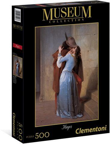 Пазл 500 Teile »Der Kuss«
