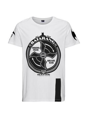 Jack & Jones Batman- футболка