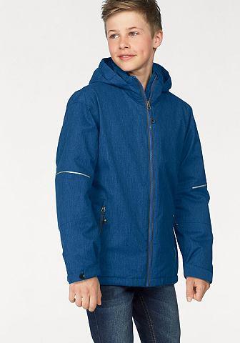 Куртка зимняя »WAHIDO JR«