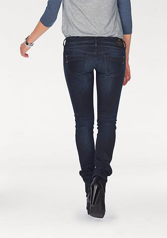Узкие джинсы »Pansy«