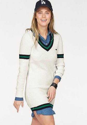 Kanga ROOS пуловер длинный
