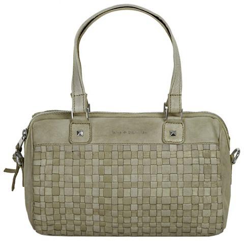 Кожа для женсщин сумка »Coachell...