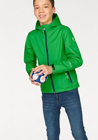 REIKO JR Куртка с теплой подкладкой