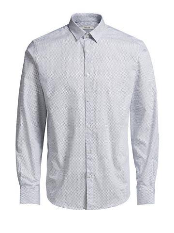 Jack & Jones Button-Under- рубашка...
