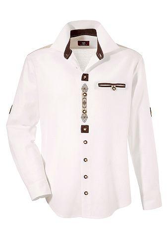 OS-TRACHTEN Рубашка в национальном костюме в Landh...