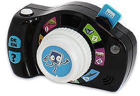 KD Kidz Delight Игрушечная камера с ла...
