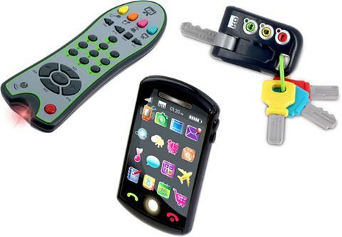 KD Kidz Delight набор игрушек с мобиль...