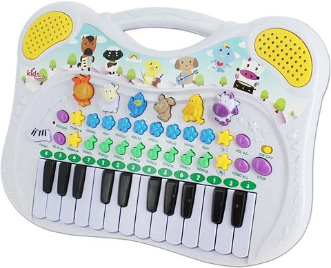 Kids media детские музыкальный инструм...
