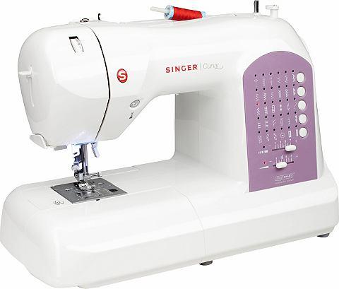 Компьютерная швейная машина »Cur...