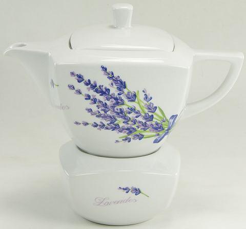 Crea Table Чайник для заварки Porzella...