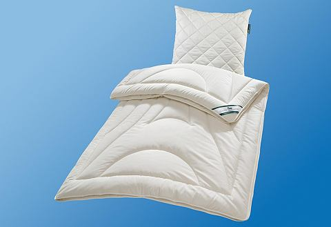 Одеяло из природных волокон »Hei...