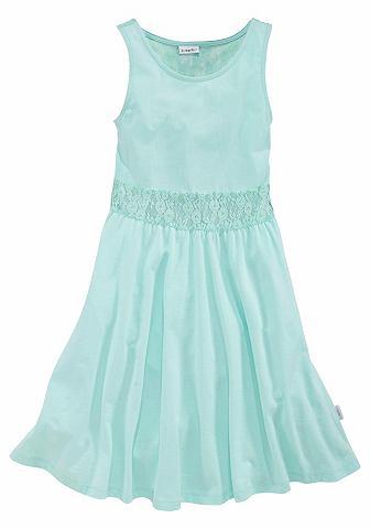 Petite fleur платье из джерси