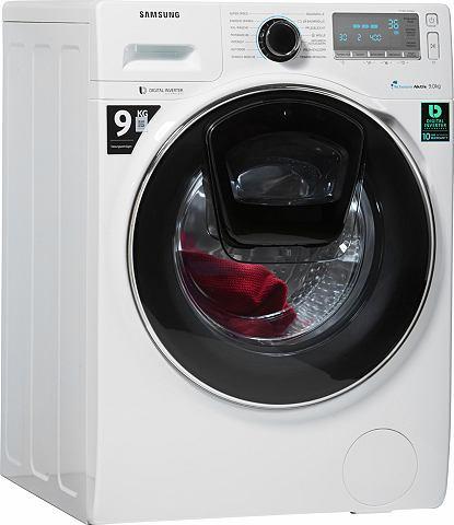 Стиральная машина WW7500 Add Wash WW90...