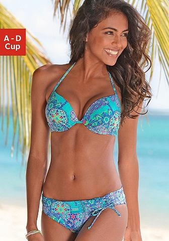 BUFFALO Push-Up-Bikini-Top »Shari«...