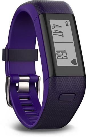 Activity-Tracker »Vivosmart HR+ ...