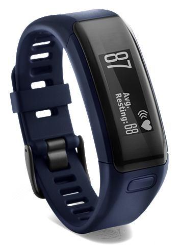 Activity-Tracker »Vivosmart HR (...