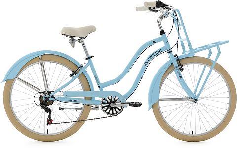 KS CYCLING Cruiser »Melba« 6 Gang Shi...