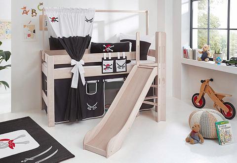 Низкоуровневый кровать »Leo&laqu...