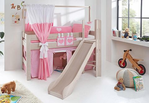 Низкоуровневый кровать