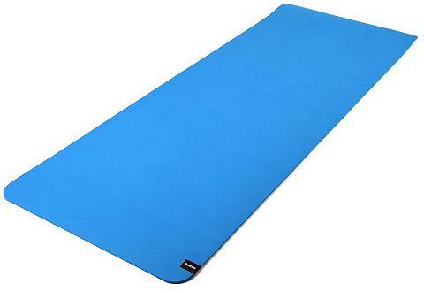 Коврик для йоги »Йога Mat 6mm Bl...