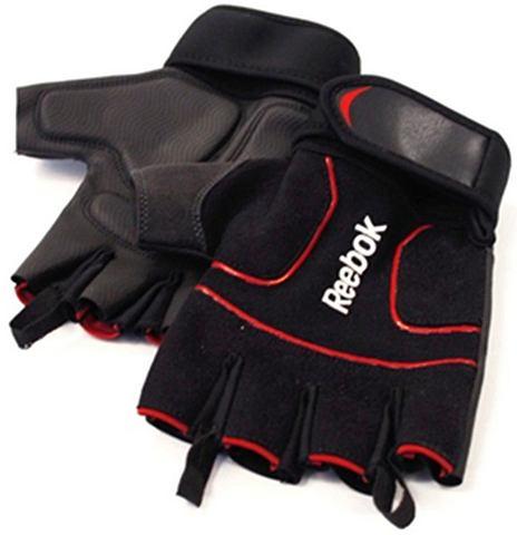 Фитнес перчатки »Lifting перчатк...