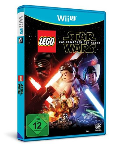 Wii U - Spiel »LEGO Star Wars: D...