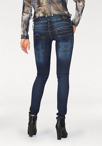 Узкие джинсы »Pitch Слим