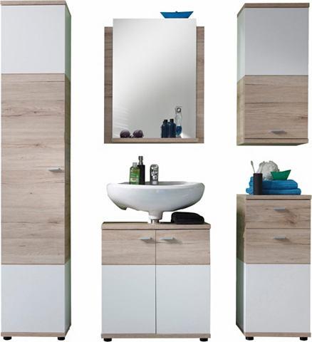 Мебель для ванной комнаты »Campu...