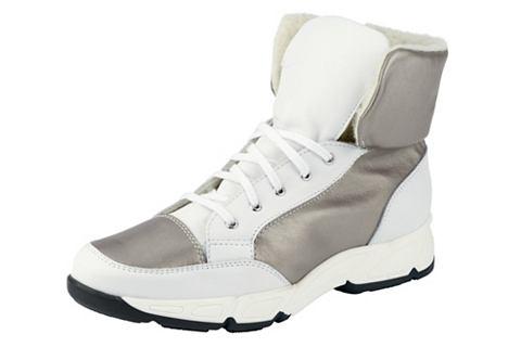 Werner ботинки ботильоны
