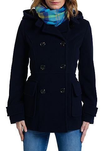 Куртка в Caban-Stil