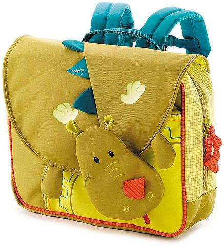 Lilliputiens рюкзак детский »Vor...
