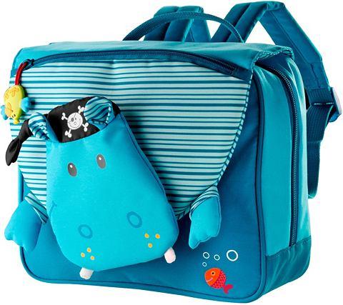 Lilliputiens Kinder рюкзак