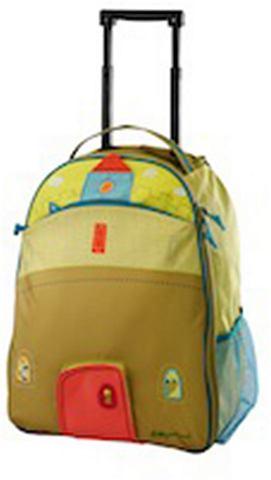 Lilliputiens Kinder чемодан на колесик...