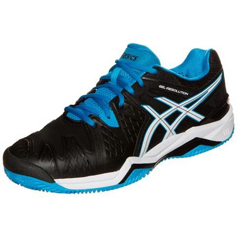 Gel-Resolution 6 Clay кроссовки для те...