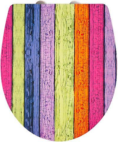 WC-крышка »Imola Colours« ...