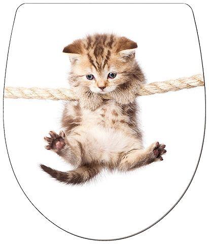 WC-крышка »Imola Cat« с Фу...