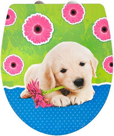 WC-крышка »Imola Puppy« с ...