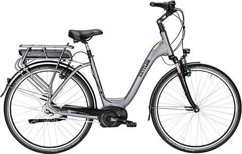 Электрический велосипед Mittelmotor 36...