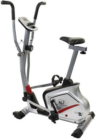 ® велотренажер »AL 3«